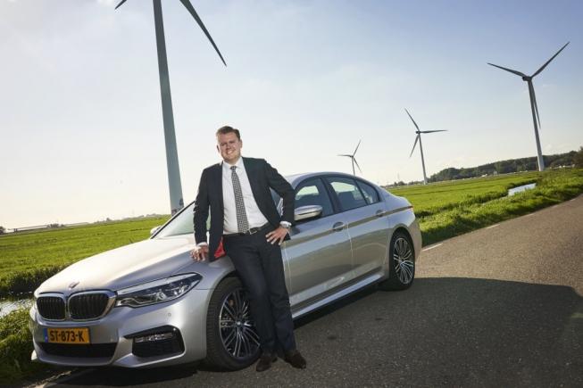 Hans Severs BMW en MINI: serieuze partner voor duurzame ondernemers
