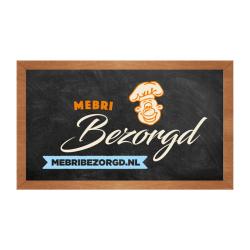 Mebri - Cafetaria