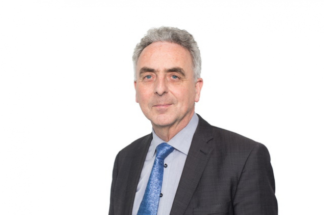 Marcel Welsink nieuwe voorzitter van de raad van bestuur Grant Thornton