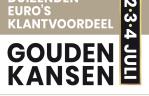 Hans Severs: Gouden kansen