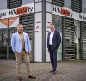 PBT Holding en Hillsafety versterken elkaar