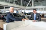 BMW en MINI dealerbedrijven Hans Severs en Breeman bundelen hun krachten