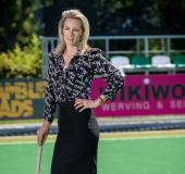 Linda Tjaden over Ondernemen is topsport