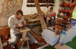 Vikingen vieren zomer in Museumpark Archeon