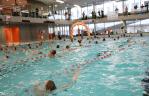 Zwem4daagse in zwembad De Hoorn
