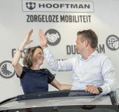 Zorgeloze mobiliteit bij Hooftman Volvo