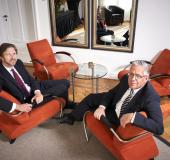 'Corona bracht innovatie in een stroomversnelling'