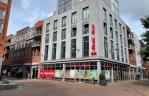 JansenDeJong vult panden aan het Rijnplein in