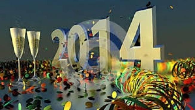 Alphen IntoBusiness wenst u een gezond en succesvol 2014