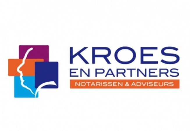 Nieuw logo voor Kroes en Partners