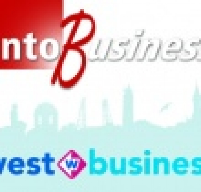 Samenwerking Westbusiness en IntoBusiness